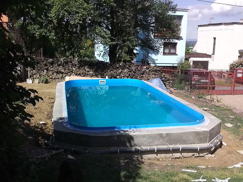 Bazény Ebama